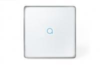 Công Tắc SmartZ Có Phản Hồi SW1VZ 1 nút (Cần Dây Trung Tính N)