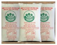 Tinh bột sắn - Khoai mì
