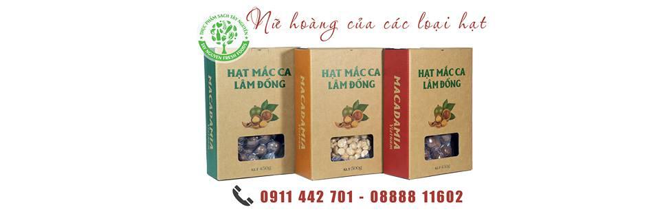Maccadimac Lâm Đồng