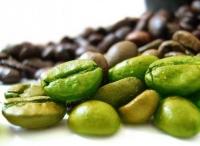 Cao khô hạt cà phê xanh Green coffee bean extract