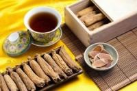 Cao khô nhân sâm – Ginseng extract