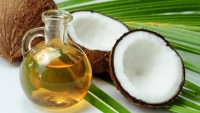 Tinh dầu dừa coconut oil