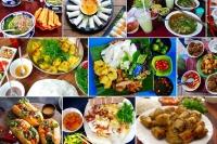 Ăn gì vào mùa thu Hà Nội?