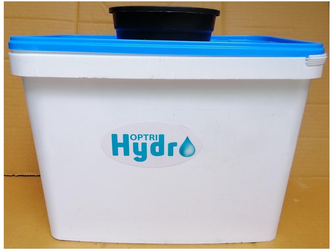 1 thùng trồng thủy canh cho cây ĂN QUẢ Hoptri Growbox Fruity Kit 10
