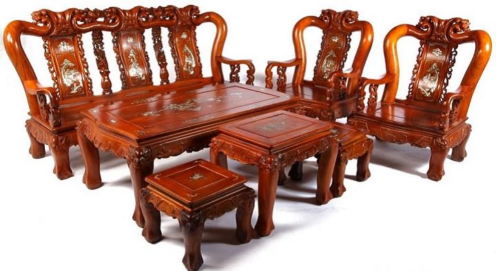 Đồ gỗ -  Nội thất Hoàng Quý