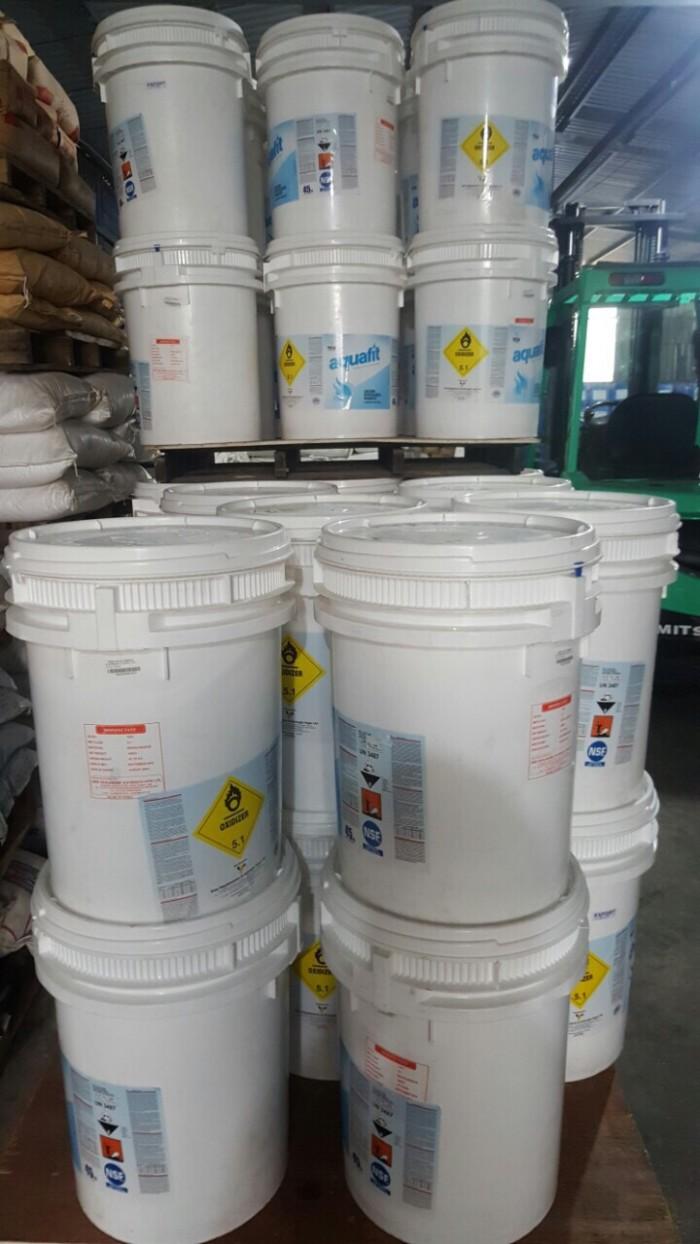 Mua bán Clorin Aquafit xử lý nước