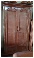 Tủ gỗ xoan đào, rộng 1.15m x cao 2.1m