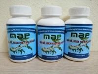 ComBo 3 Lọ Phân Bón Hỗn Hợp NP MAP, Ra Rễ, Kích Kie Cực Mạnh, Chuyên Dùng Cho Hoa Lan, Lọ 100G