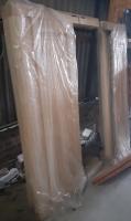 Giường gỗ Sồi 1.6x2m, giát thường