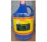 MULTI-EXTRA Start Vitamin B1 Thái Lan Chai 4 Lít - Chuyên dùng cho Hoa Lan