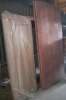 Giường gỗ Sồi 1.6x2m, giát phản