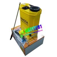 Bình phun xịt điện HINOTA 16L