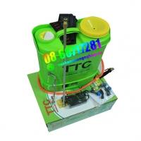 Bình phun xịt điện TTC 16L