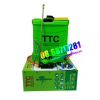 Bình phun xịt thuốc điện TTC – 20L
