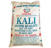 Mua bán khoáng kali clorua,  KCl nguyên liệu