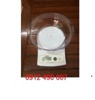 Cân nhà bếp KD-160 Tanita 2kg/1g, cân 2kg, cân điện tử có bát