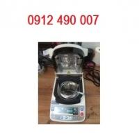 Cân sấy ẩm MB 54 ACZET ẤN ĐỘ, Cân đo độ ẩm 50g/0.0001g