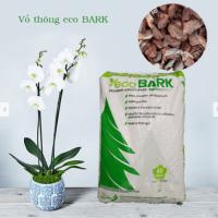 Vỏ Thông Cao Cấp Eco Bark Bao 40 lít