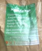 Bán Microzyme-enzyme cắt tảo Hàn Quốc, xử lý nước ao hiệu qảu, giá tốt