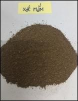 XÁC MẮM: Nguyên liệu sản xuất Thức Ăn Chăn Nuôi.