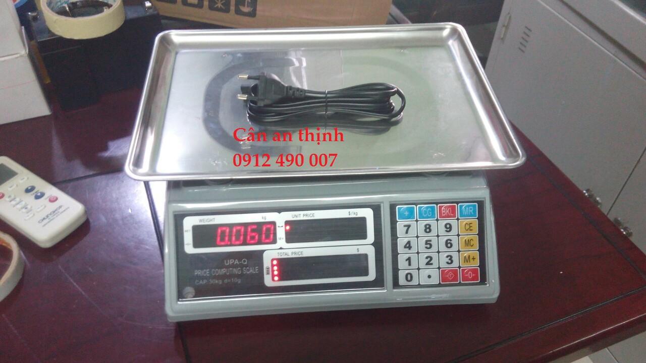 Cân tính giá UPA-Q  Avenus Taiwan, Cân tính tiền, Cân cá tôm giá rẻ, Cân tính tiền 15kg