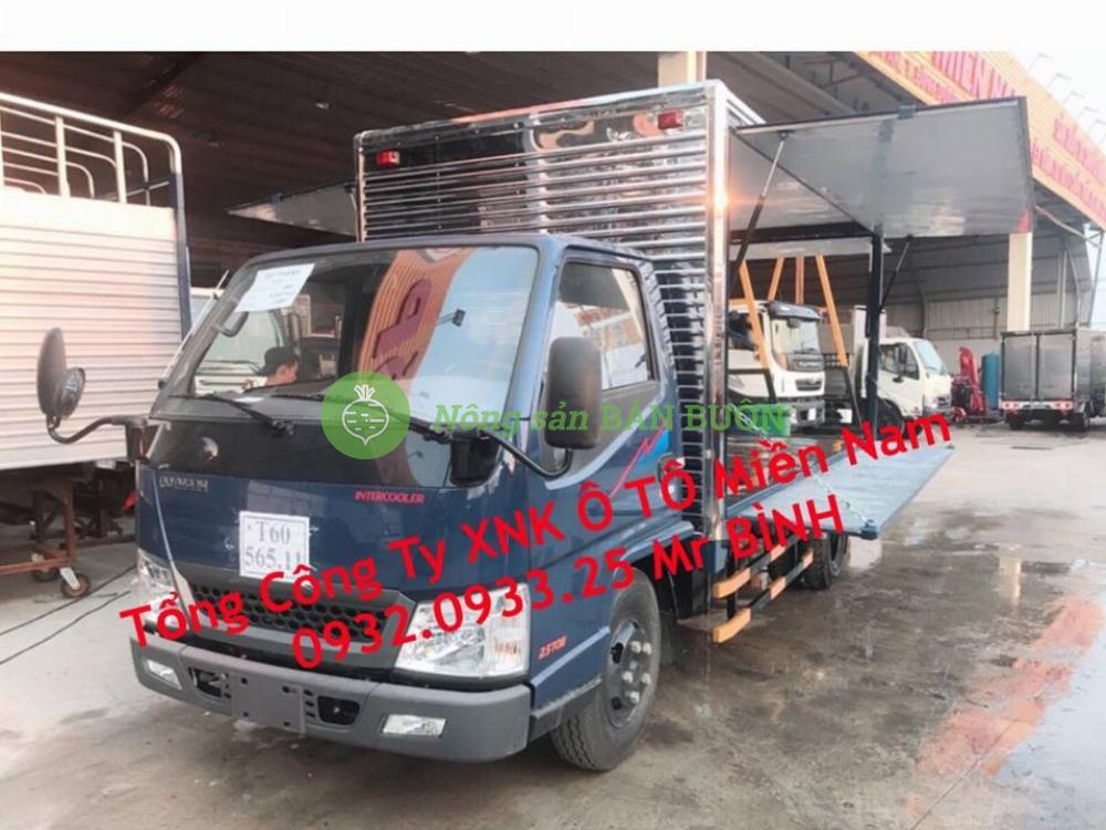 IZ49 Liên Doanh Giữa Isuzu Việt Nam Và Tập Đoàn Chuyên Lắp Ráp HuynDai