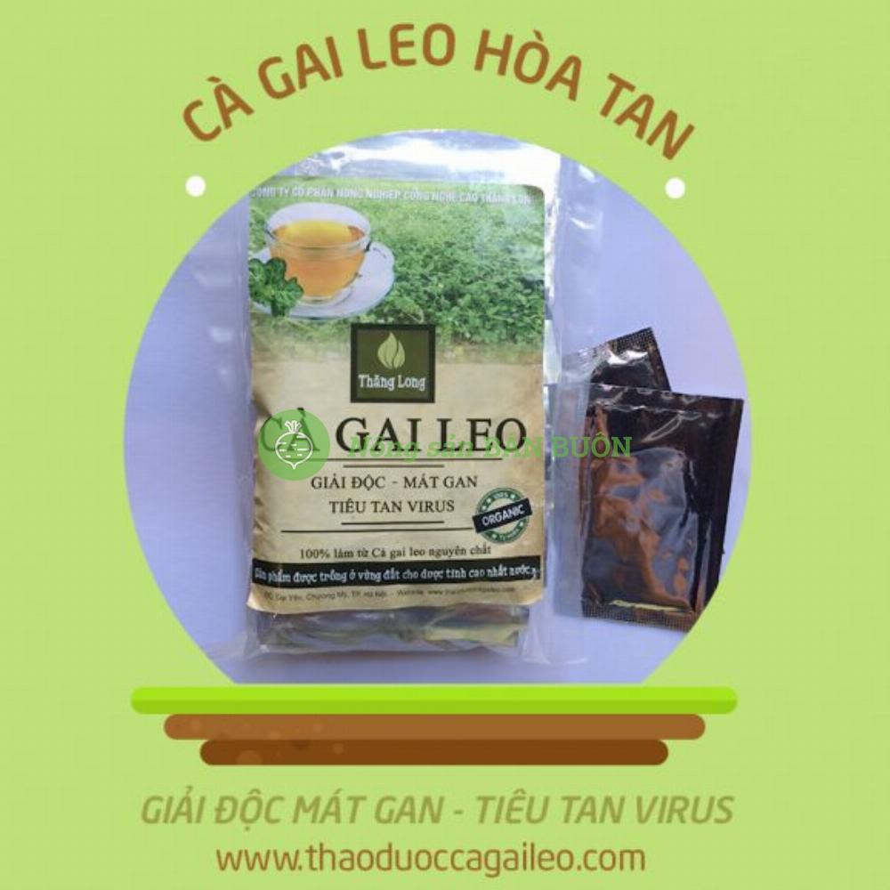 CÀ GAI LEO HÒA TAN – TRÀ CÀ GAI LEO 600GR