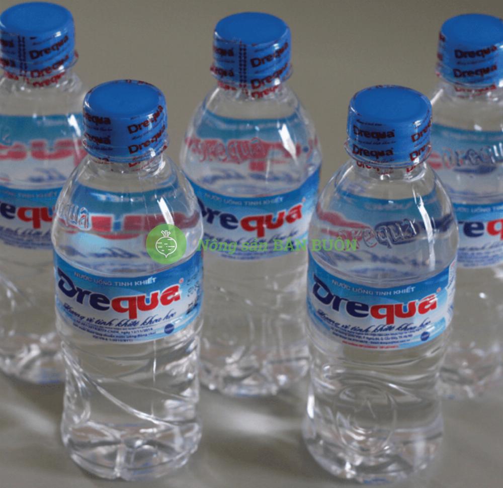Nước uống tinh khiết Drequa
