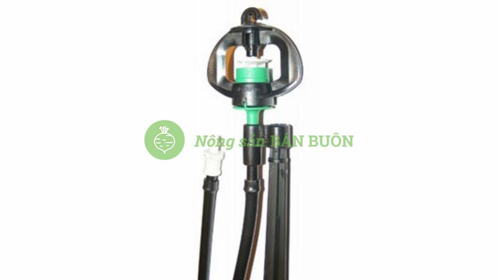 Vòi tưới phun lưu lượng thấp - Gyronet