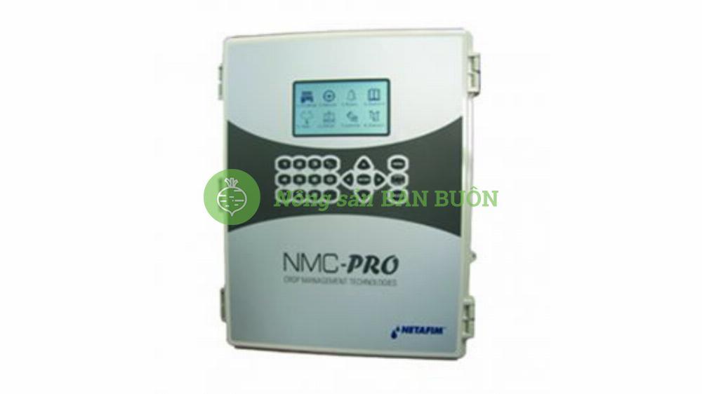 Bộ điều khiển tưới NMC Pro