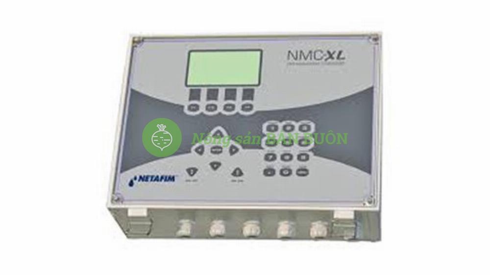 Bộ điều khiển tưới NMC XL