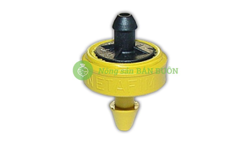 Đầu tưới nhỏ giọt bù áp chống rò rỉ - PNJ CNL Driper