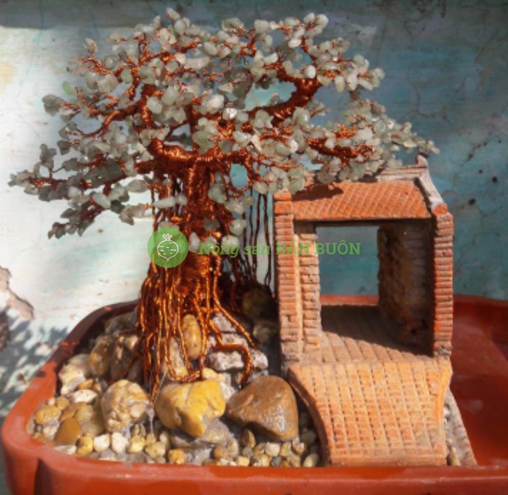 cây Đa phong thủy đem lại nhiều may mắn