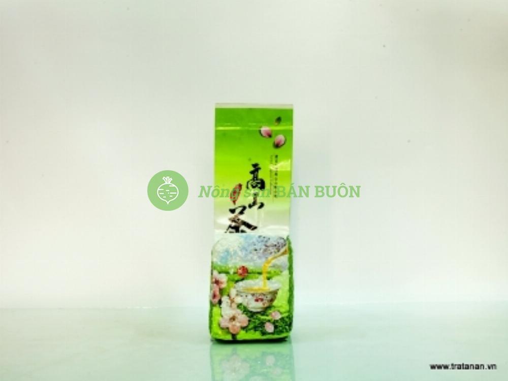 Trà Oolong Đài Loan Cao Sơn trà - 250g