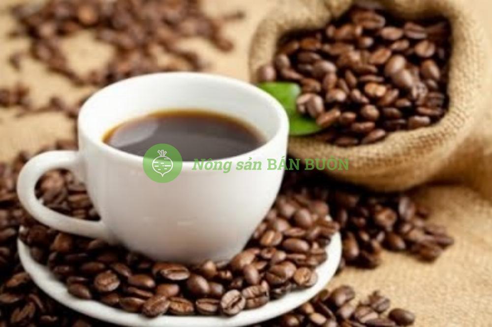 Cà phê Mường Ảng