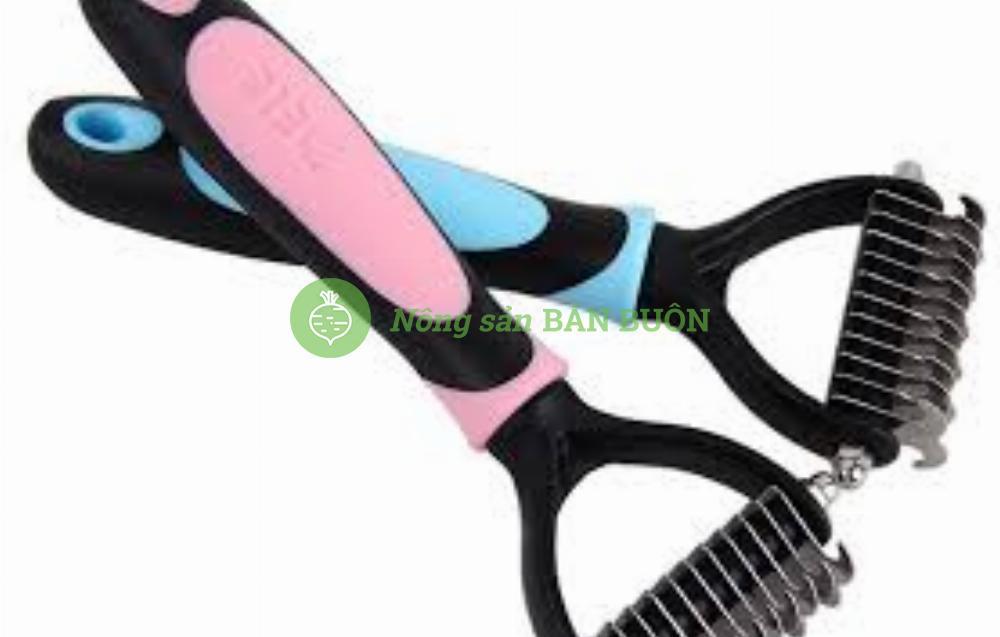 Lược Gỡ Rối Dematting Grooming