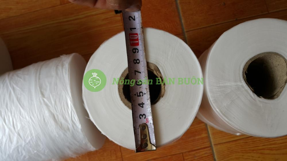 Bán buôn giấy ghép tự hủy ghép cây ăn quả nhãn, táo, xoài, bơ, vú sữa, mít....