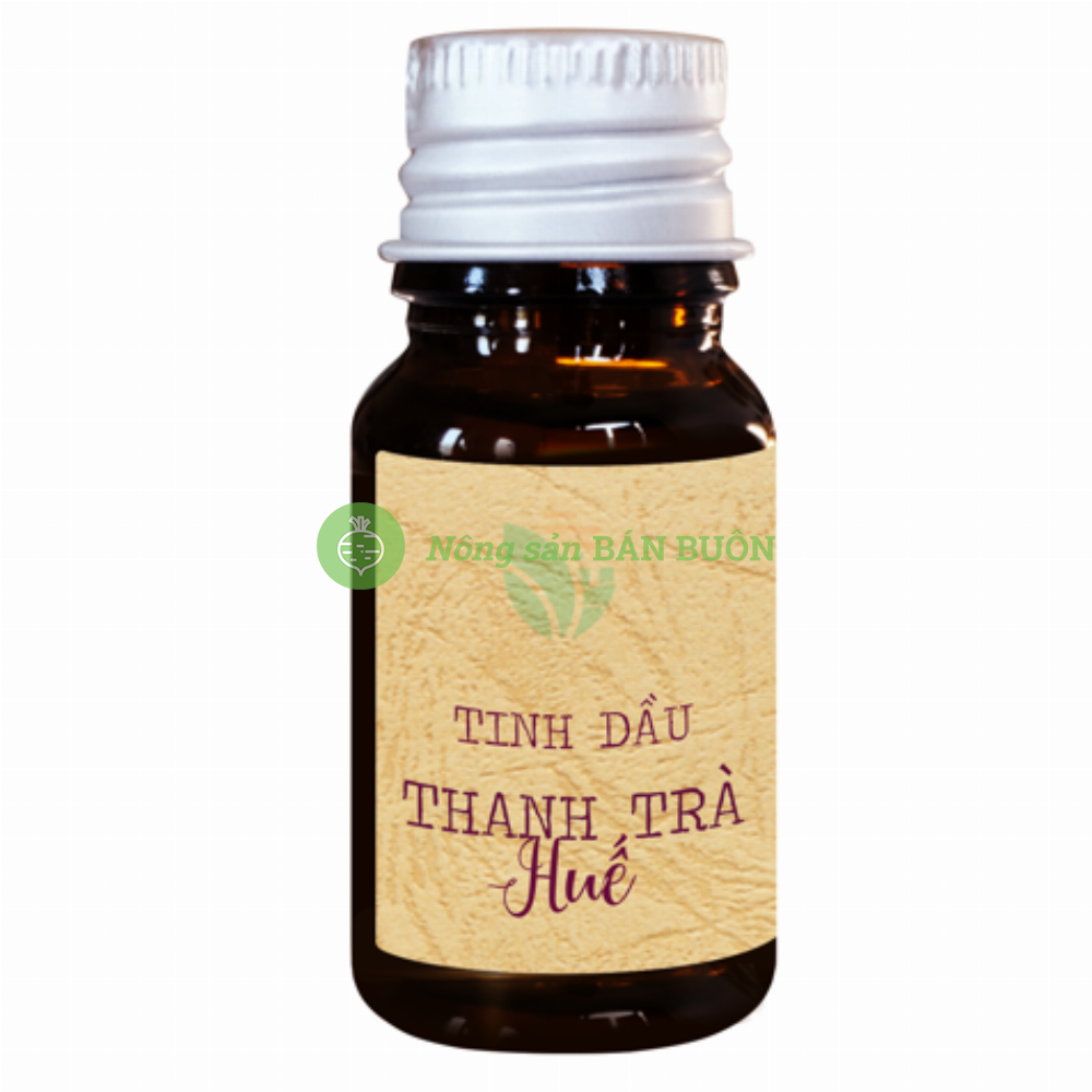 TINH DẦU THANH TRÀ