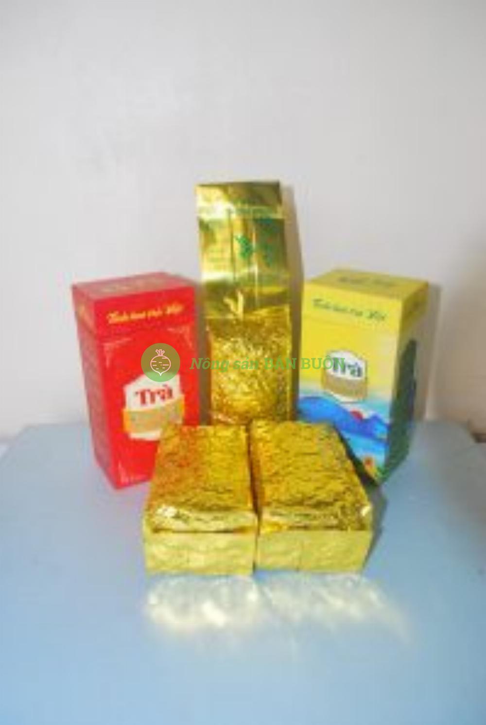 Chi hương trà – 300.000VNĐ/kg
