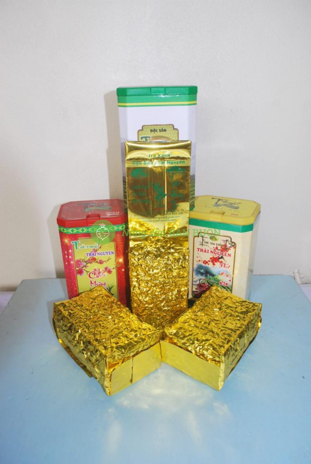 Liên hương trà – 350.000 VND/kg