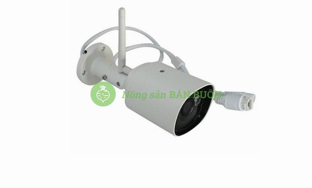 Camera IP SmartZ SCF4025 Không Dây Ngoài Trời Độ Phân Giải 4.0Mp