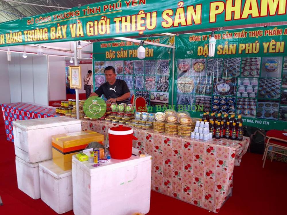 Vịt một nắng đặc sản Phú Yên