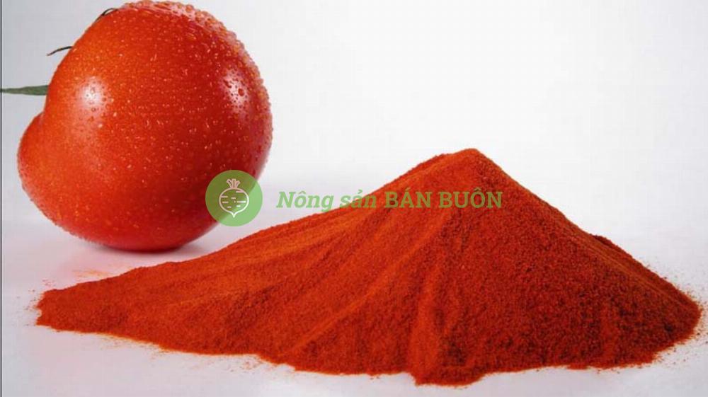 Bột cà chua Tomato extract