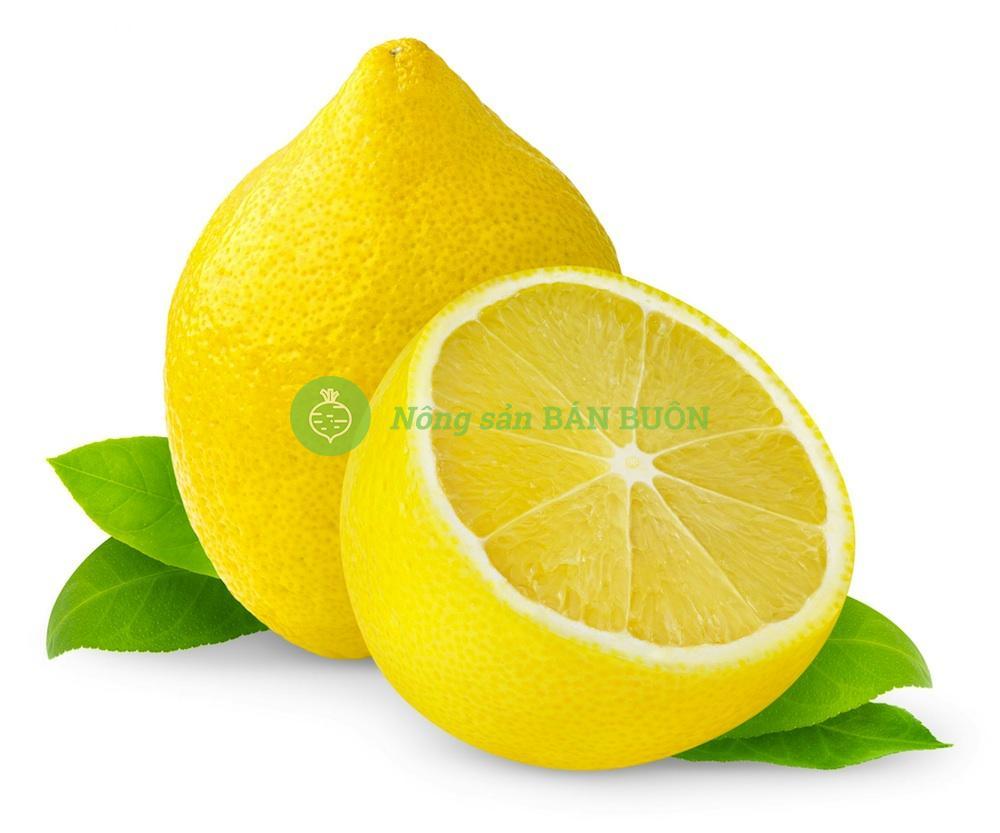 Bột chanh nguyên chất lemon extract powder