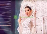 Khánh Vân và chiến thắng tại Hoa hậu hoàn vũ thế giới
