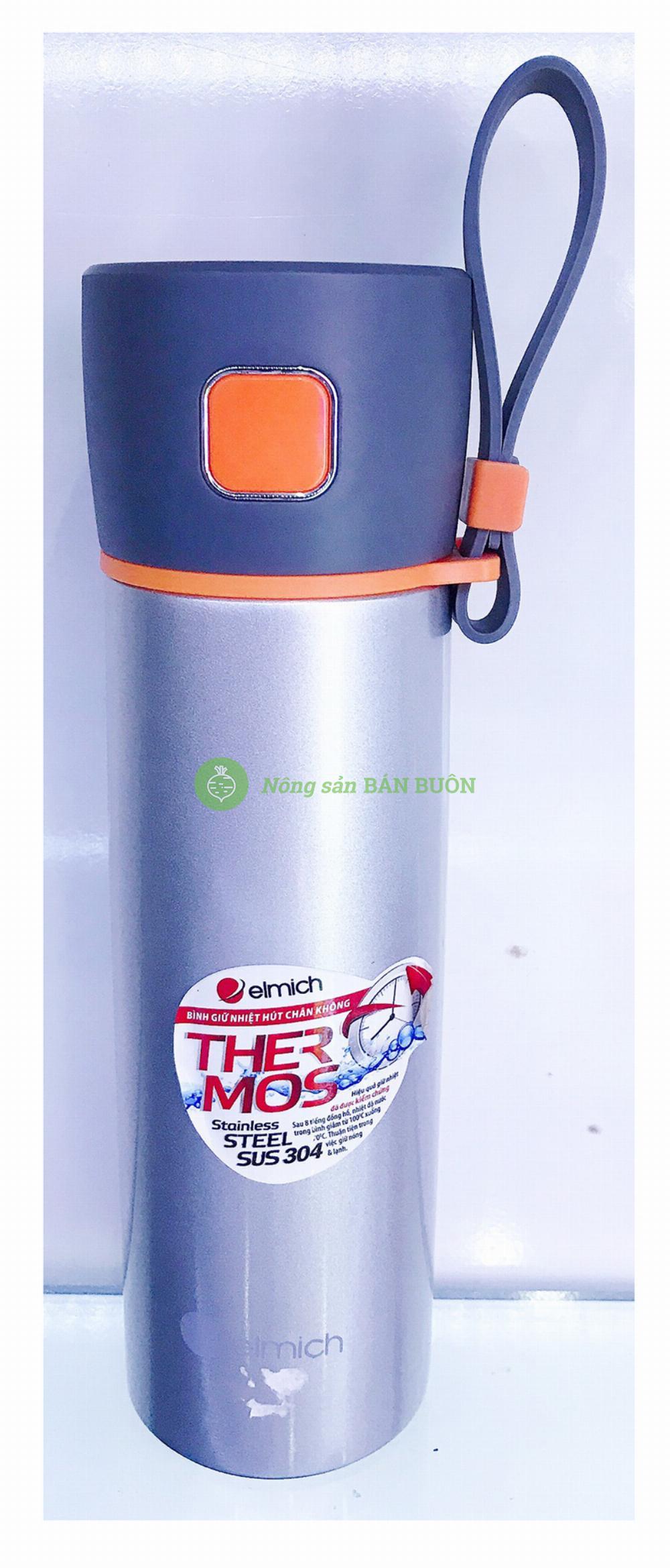 Bình giữ nhiệt 480ml EL-0689